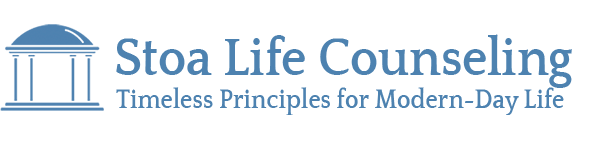 Stoa Life Counseling - Timeless Principles for Modern-Day Life